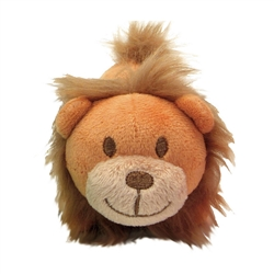 "4.5"" Li'l Pals Soft Plush Toy Lion"