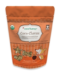 Coco-Charms Training Treats Pumpkin Pie
