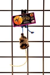 Kung Fu Kitty™ Catnip Kick Replacement End