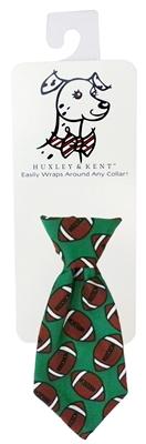 Football Long Tie by Huxley & Kent