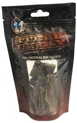 Udder Slices - Steer Jerky
