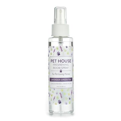 Pet House Freshening Room Spray