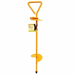 Boss Pet Super Auger Stake