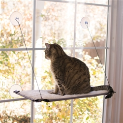 Window Lounger™ - Creative Solutions by K&H