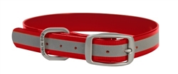 KOA Reflex Red Reflective Collar
