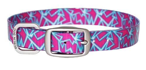 KOA Shattered Pink Collar