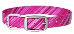 KOA Oxford Pink Collar