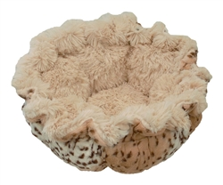 Lily Pod- Blondie and Aspen Snow Leopard or Customize your Own