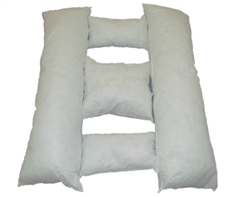 Sicilian Rectangle Bed - Pillow Insert