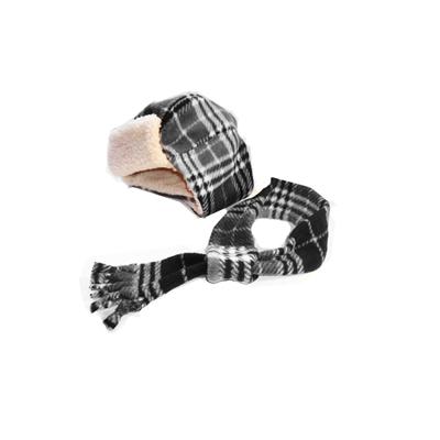 Aviator Hat-Scarf Sets