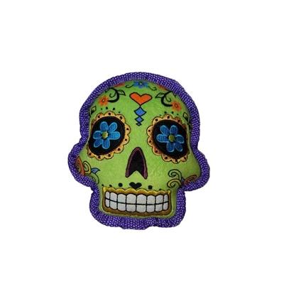 goDog - Sugar Skulls