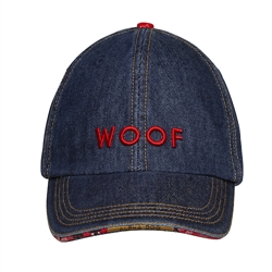 BARKOLOGY® WOOF - DENIM
