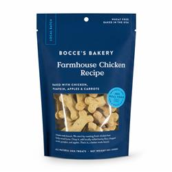 FARMHOUSE CHICKEN 8 OZ BAGS