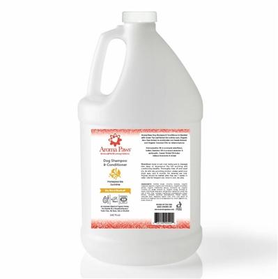 Gallon Shampoo Honeysuckle Jasmine