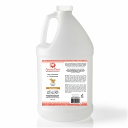 Gallon Shampoo Mandarin Ginger
