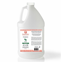 Gallon Shampoo Rosemary Tea Tree