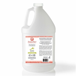Gallon Shampoo Lemongrass Vanilla Bean