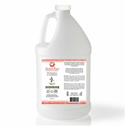 Gallon Shampoo Ultra Sensitive Olive Oil
