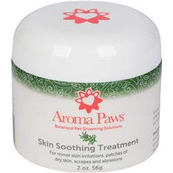 Skin Soothing Treatment With Rosemary & Kokum Butter (2.0 oz)