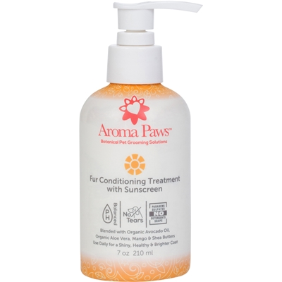 Fur Conditioning Treatment (7.0 oz)