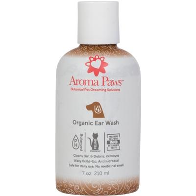Organic Ear Wash (7.0 oz)