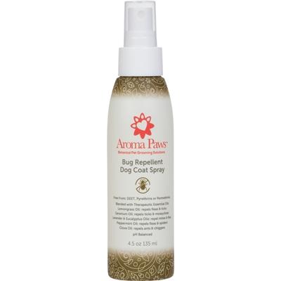 Repellent Spray (4.5 oz)