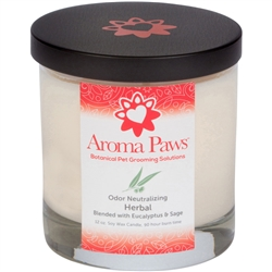 Herbal - Odor Neutralizing Candle (12.0 oz)
