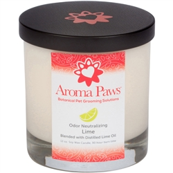 Lime - Odor Neutralizing Candle (12.0 oz)