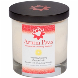 White Grapefruit - Odor Neutralizing Candle (12.0 oz)