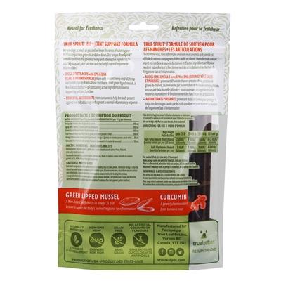 True Hemp HIP+JOINT Supplement Sticks for Dogs - 6.6oz