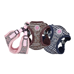 Da Vinci Harness C by Pinkaholic®