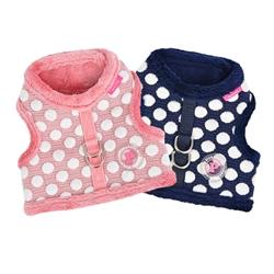 Joceline Pinka Harness by Pinkaholic®