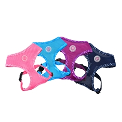 Niki Harness by Pinkaholic®