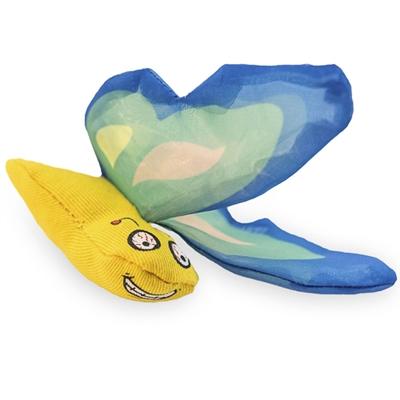 Yeowww! Butterfly - Blue
