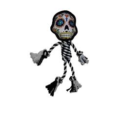 goDog - Sugar Skulls w/ Rope