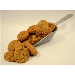 Peanut Butter & Carob Chip Chewies - 13 lbs Bulk