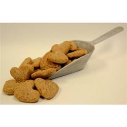 Peanut Butter Hearts - 13 lbs Bulk