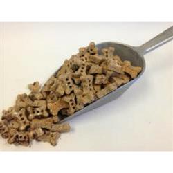 Tiny Peanut Butter & Blueberry Bones - 15 lbs Bulk
