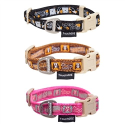 Caliber' Designer Pet Collar & Leash Combination