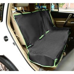 Open Road Back Car Seat Cover