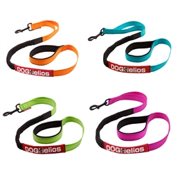 Neo-Indestructible Easy-Tension Durable Dog Leash by Helios
