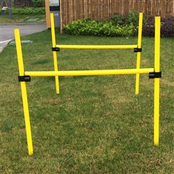 Jumping Hurdle Dog Agility Kit by Pet Life