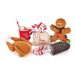 Holiday Classic Toy Set (5 pc in Gift Box)
