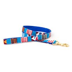 Antigua Collars and Leashes