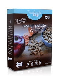 Sweet Potato & Apple Recipe - Small Limited Ingredient Treats