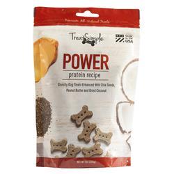 Power: Protein Recipe Dog Treats (9 oz. bags)