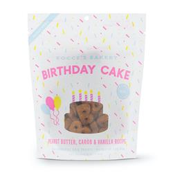 Birthday Cake Biscuits 5 OZ BAGS