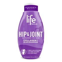 Life by TropiClean Hip and Joint Supplement