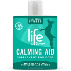 Life by TropiClean Calming Supplement