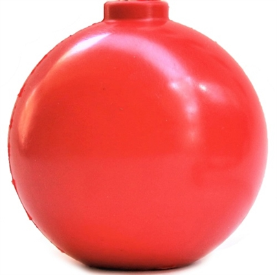 SP Christmas Ornament - Red